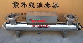 锡林郭勒小区供水紫外线消毒器