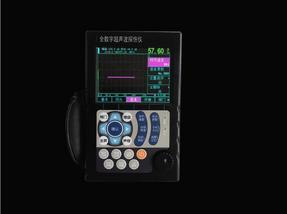 青海博特RCL-600数字超声波探伤仪连接电脑