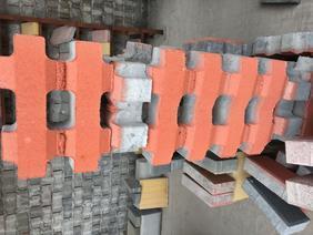 大量惠州彩色透水砖批发生态透水砖
