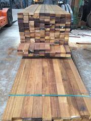 防腐木  木材加工