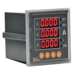 安科瑞PZ48-AI电流表单相LED显示可编程