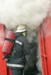 集装箱管道箱体气密性检测无损探伤检漏仪器大型烟雾发生器发烟机