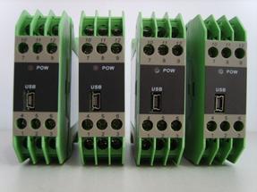 鼎驰TWP-80系列智能隔离器配电器信号变送器温度变送器