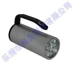 尚为SW230防爆固态手提探照灯