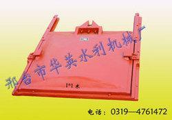 污水处理厂专用启闭机,启闭器,铸铁闸门,镶铜闸门。