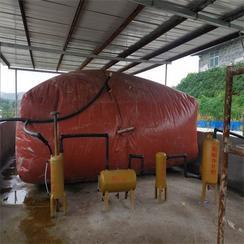 紅泥發酵袋 沼氣存儲 山東廠家