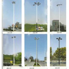 厂家多种中高杆灯球场灯,质量好价格优