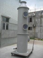 河北玻璃钢净化塔