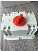 ASQ2微断型迷你型双电源自动转换开关接线图