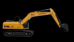 供应柳工CLG921E挖掘机加长臂
