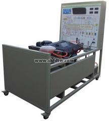 TW-XQ1油气双燃料汽车动力系统实训台(汽油版)