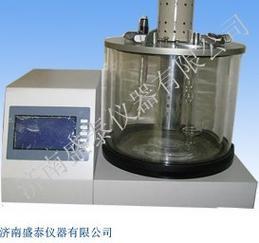润滑油泡沫测定仪石油运动粘度测定仪