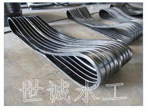管道环形橡胶止水带厂家供货