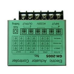 GH-2005 智能控制器