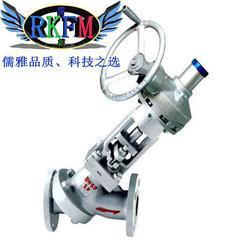 电动直通式料浆阀-电动大口径平底放料阀