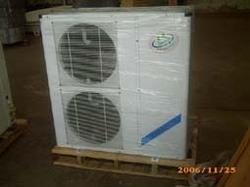 低温空调工程