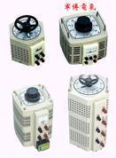 TDGC接触式自耦调压器(调压器厂家,东莞调压器厂家,东莞三相调压器)