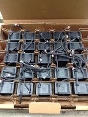 FFB0412UHN台达原装4CM 4028 12V 0.81A超暴力增压风扇服务器风扇