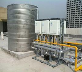 楼宇集中供暖供热水设备 小区燃气供暖供热水锅炉 燃气锅炉