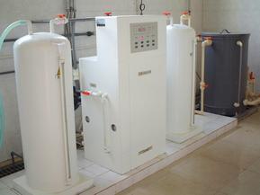 南宁医院污水处理设备 广西医院污水处理设备 桂林医院污水处理设备