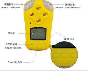 北京国产多气体检测仪