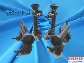 钢筋气压焊接机新2型卡具