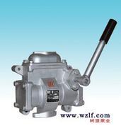 温州树盟牌手摇泵--CS-20、CS-25、CS-32型手摇泵
