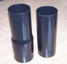 供应热浸塑钢管