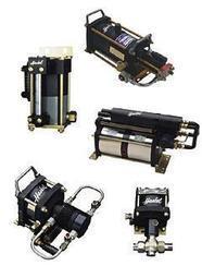 供应10-6000W020等型号增压泵——深圳亿威仕