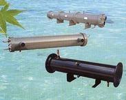 供应壳管式换热器-冷凝器