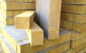 外墙岩棉复合板生产厂家