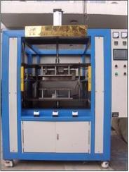 塑料抽板式热熔机-北京塑料抽板式热熔机