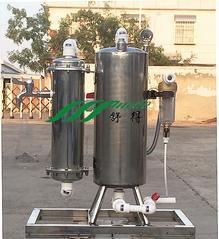 家用井水过滤器�O小型井水净水器