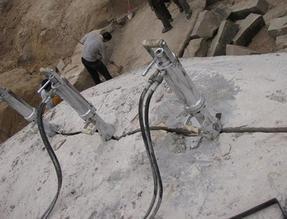 大理石开采机械设备