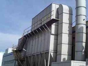 除尘设备-脱硫效率99%