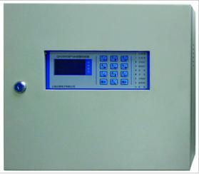 QH100型可燃气体报警控制器