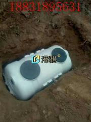 【新农村厕所改造图】新农村厕所改造用化粪池槽桶-港骐