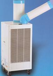 移动制冷机ZW-407