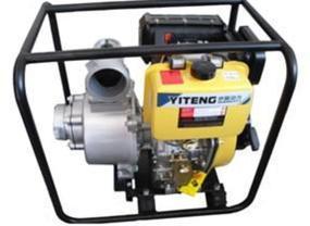 4寸柴油水泵价格 自吸式抽水泵