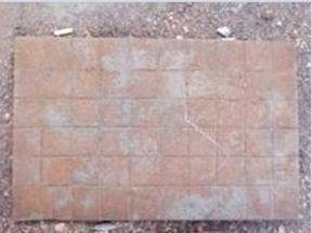 厂房专用铸铁地板 铺地铸铁地板 铁地板