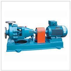 KIH80-50-200新型国际标准化工泵