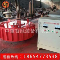 厂家直供RCDB系列干式电磁除铁器电磁除铁器型号齐全