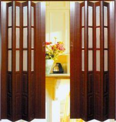 苏州折叠门pvc折叠门