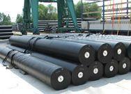 HDPE防渗膜、土工布、土工膜
