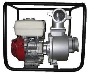 供應日本本田汽油機水泵WP40
