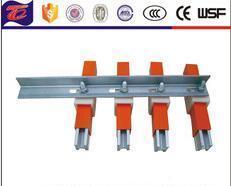 400A滑触线,400A单极滑触线,400A安全滑触线