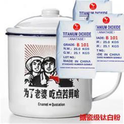 复合钛白粉B101油漆涂料型钛白粉