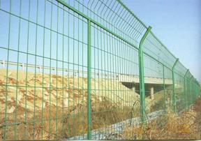 湖北龙泰百川 护栏网 围栏网 钢丝网 钢板网直销厂家