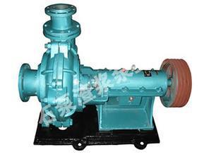 石家庄水泵厂,沃曼渣浆泵,选石泵渣浆泵业