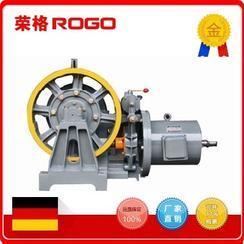 厂家VVVF变频电梯曳引机 JY200-800